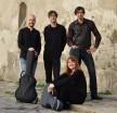 HM3 Bratislavské gitarové kvarteto