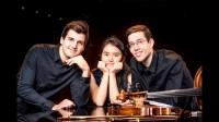 HM5 Ingenium Trio