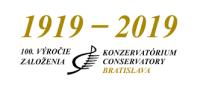 Konzervatórium Bratislava 100 rokov