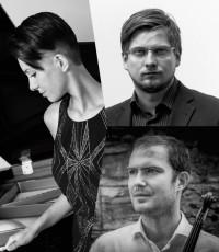 19. máj 2020 Koncert bez publika: Martin Ruman, Daniel Rumler, Alena Hučková