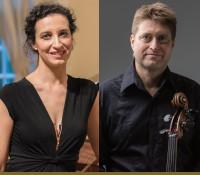 9. júna 2020 -Koncert s publikom – Jozef Lupták, Jordana Palovičová