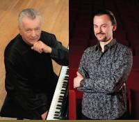 30. júna 2020 Koncert s publikom: Štefan Kocán a Marian Lapšanský