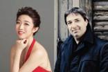 Daniel Raiskin, Claire Huangci