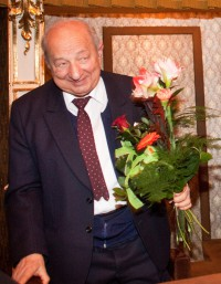 Alexander Béli, foto