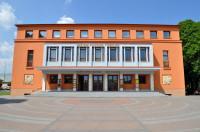 Nové Mesto Nad Váhom – Mestské kultúrne stredisko