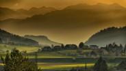 Slovensko jeseň
