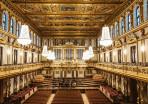 Wien Musikverein – Goldener Saal