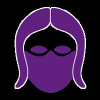 Piktogram – ochrana tváre