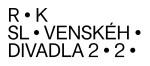 Rok Slovenského divadla logo
