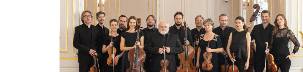 Slovenský komorný orchester / Sloveak Chamber Orchestra 2020/2021