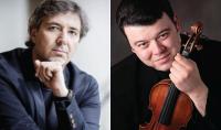 Daniel Raiskin, Vadim Gluzman
