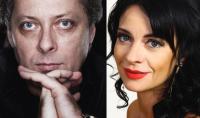 Peter Feranec, Eva Varhaníková