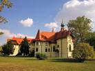 Csákyho kaštieľ Bratislava, Prievoz 2